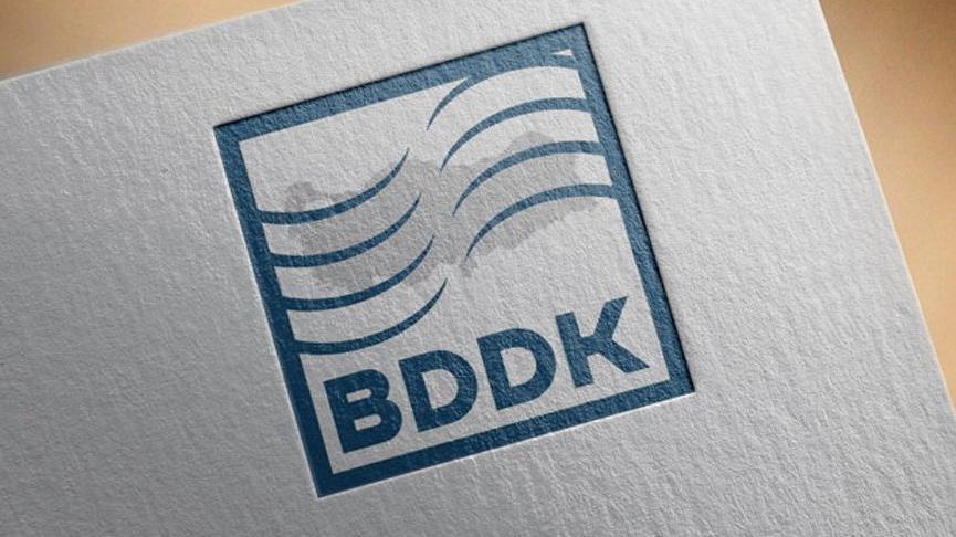 BDDK'dan bankalara iki ayda 326 milyon TL para cezası