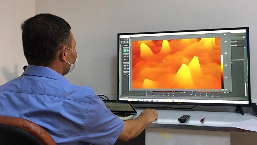 Dr. Ümit Çelik: Coronayı dünyada ilk defa 3 boyutlu olarak görüntüledik