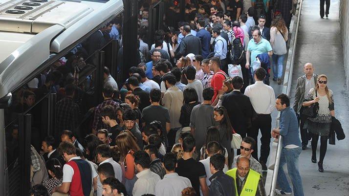 7 yılda nüfus 6,9 milyon arttı, çalışan insan sayısı artmadı, aksine azaldı