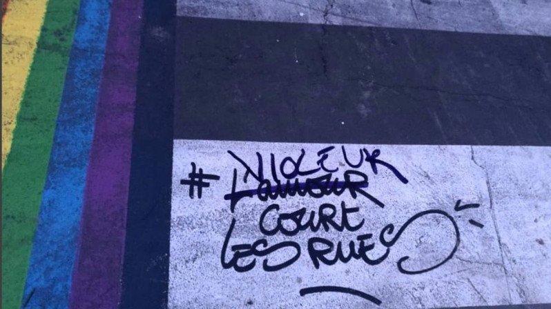 Sokak sanatçısı Wilfrid A hakkında tecavüz ve taciz suçlaması