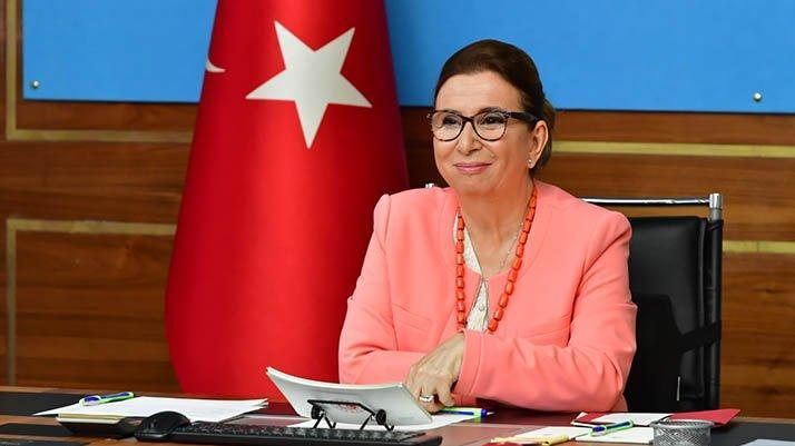 Bakan Pekcan: Kadın kooperatiflerine 150 bin liraya kadar hibe desteği vereceğiz