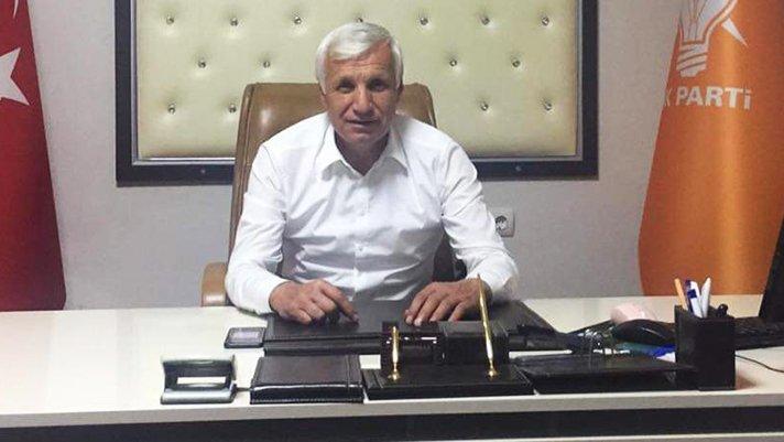 AKP'li üyeye Atataürk'e hakaretten hapis cezası