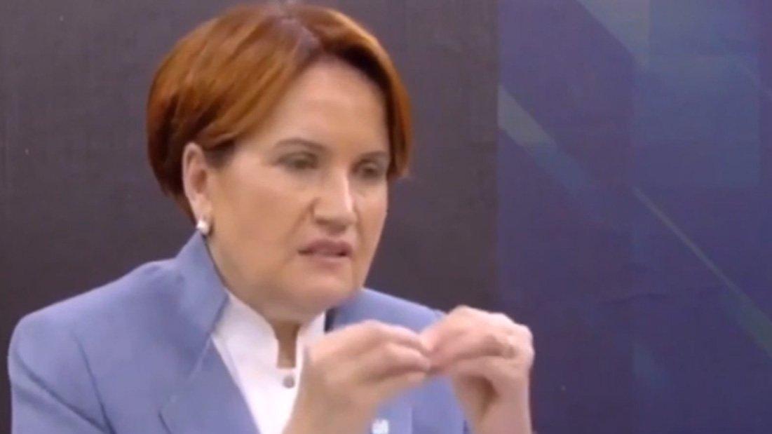 Türk siyasetinde eşine az rastlanır olay: Canlı yayında özür diledi