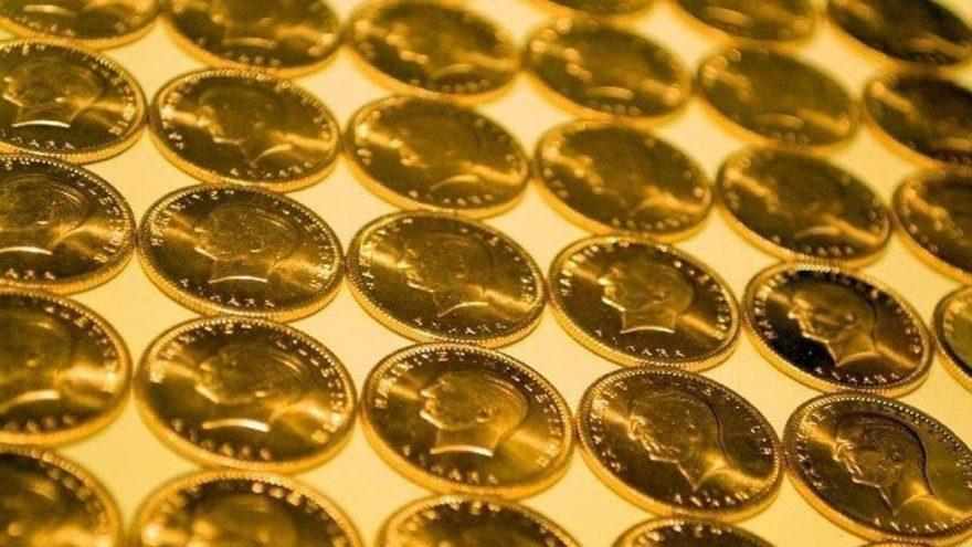 Altın fiyatları yüksek seyrediyor! 11 Temmuz gram ve çeyrek altın fiyatları…