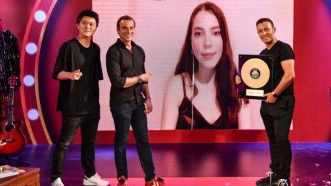 Vodafone Freezone Online Müzik Yarışması'nın kazananı belli oldu