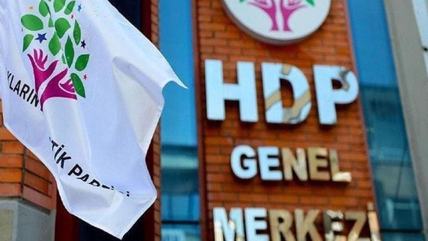 HDP, Yıldız Acar'ı kesin ihraç talebiyle disipline sevk etti!