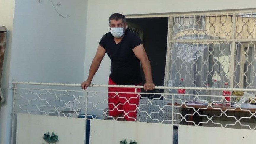 Coronaya yakalanan adam tedbirsizliğini Sözcü'ye anlattı