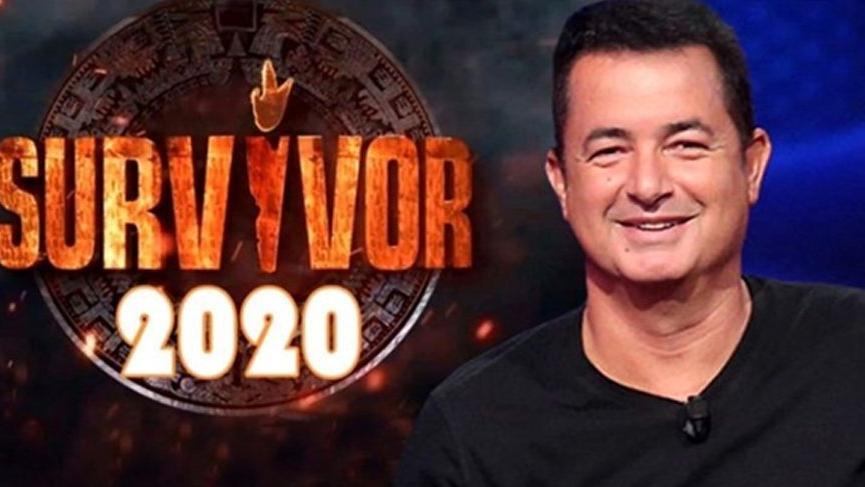 Acun Ilıcalı, Survivor 2020'nin İstanbul'daki final mekanını açıkladı