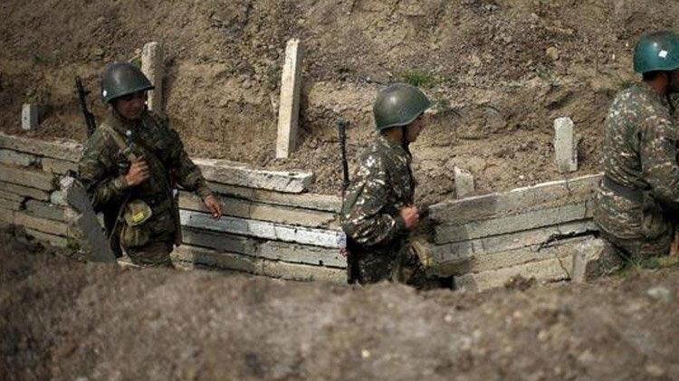 Ermenistan ile Azerbaycan arasında tehlikeli çatışma!