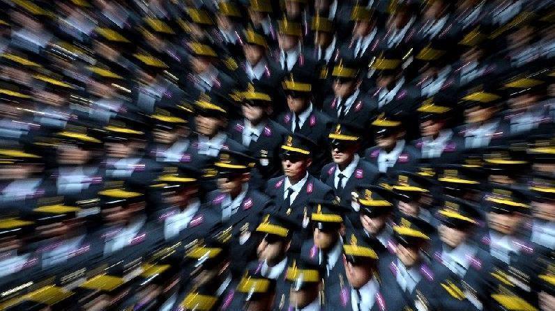 2020 MSÜ ön başvuru sonuçları açıklandı! MSÜ askeri öğrenci temini başvuru sonuçları sorgulama…