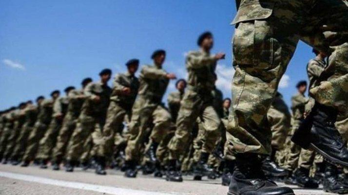 Burdur'da askerlerin corona virüsü testi pozitif çıktı