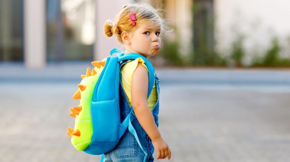Kreşe gitmek istemeyen çocuğu nasıl ikna etmeli?