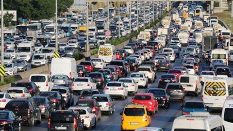 İstanbullular dikkat: Bugün bu yollar trafiğe kapatılacak!