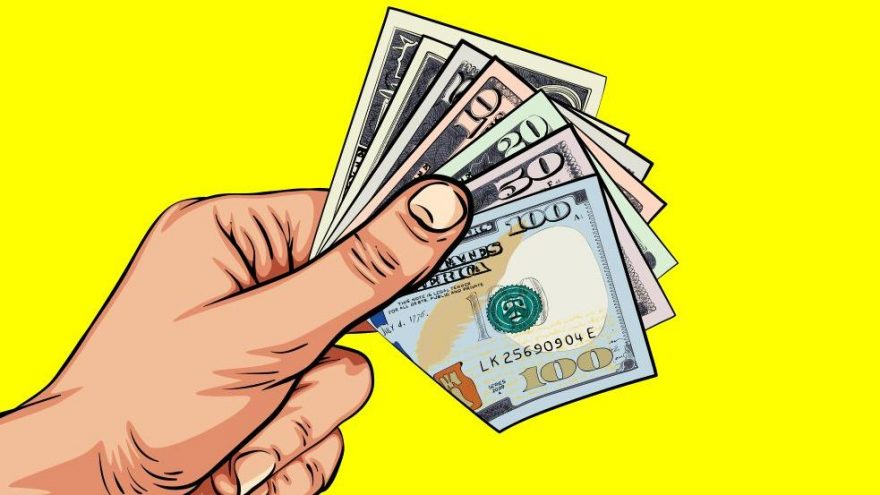 Dolar ne kadar oldu? (14.07.2020)