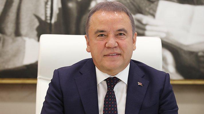 Antalya Büyükşehir Belediyesi Başkanı'ndan 15 Temmuz mesajı