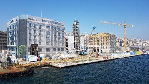 Survivor finalinin yapılacağı Galataport nerede? Galataport İstanbul'da hangi semtte?