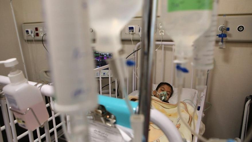 Corona virüsünde son durum: Korkutan trend başladı