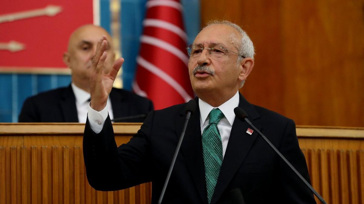 Kılıçdaroğlu'ndan Erdoğan'a çok sert 15 Temmuz eleştirisi