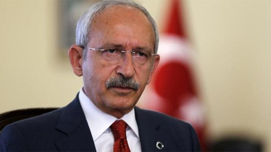 Kılıçdaroğlu 197 bin TL tazminata mahkum edildi