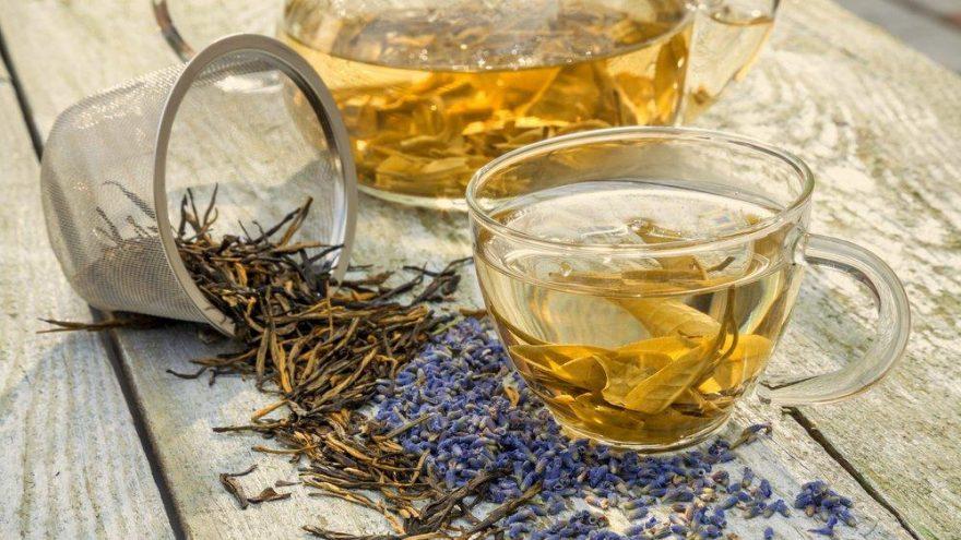 Lavanta çayı faydaları nelerdir? Lavanta çayı neye iyi geliyor?