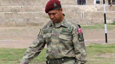 Ömer Halisdemir kimdir? Şehit Astsubay Ömer Halisdemir 15 Temmuz'da nasıl öldü, kimi vurdu?