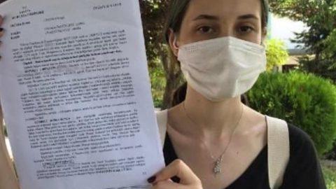 Yalova'da şort giydiği için saldırıya uğrayan kız konuştu