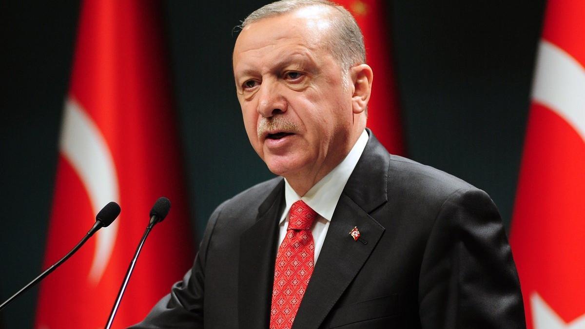 Cumhurbaşkanı Erdoğan: Şehadet kadar şükretmek de ulvi bir görevdir