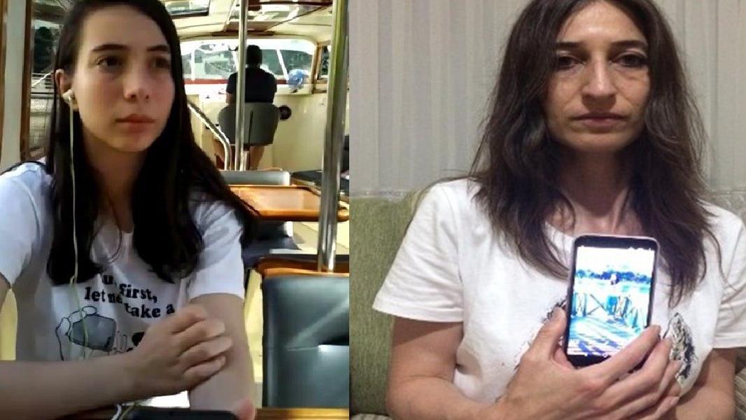 13 yaşındaki kayıp Melis kaçırıldı mı?