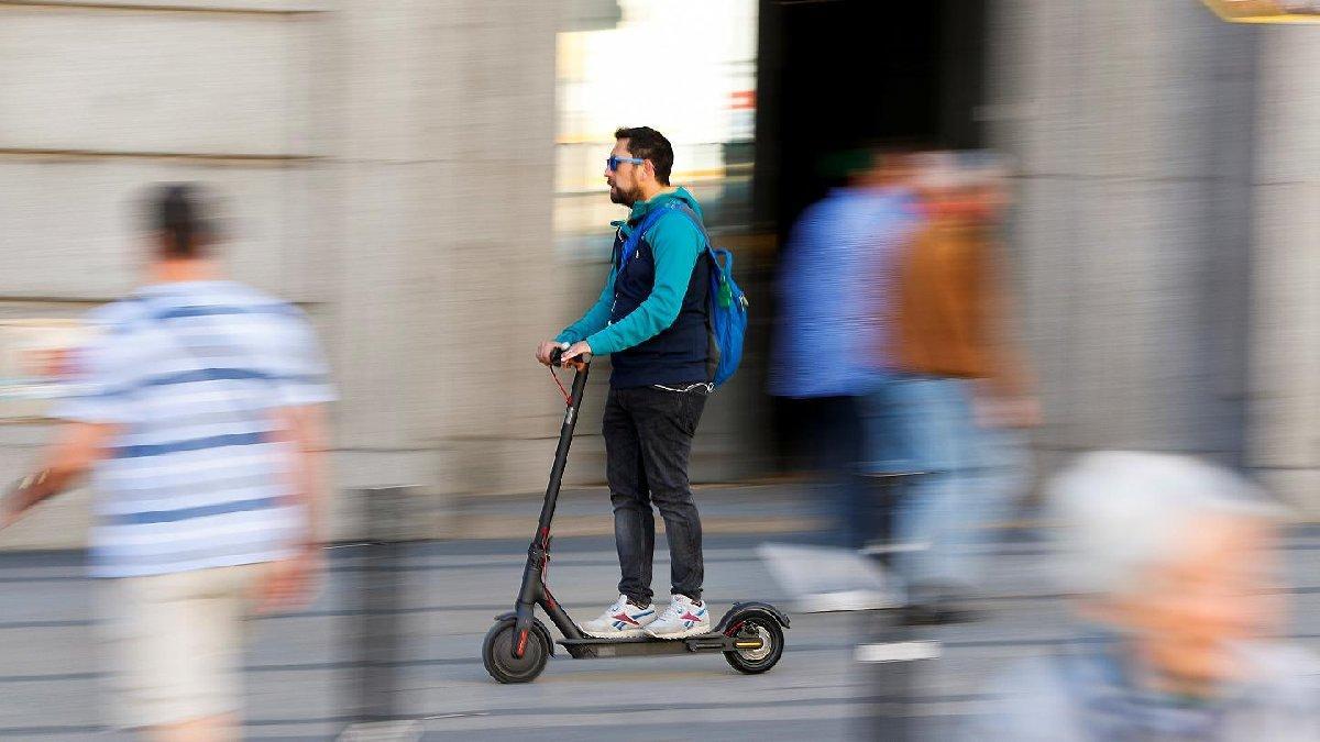 Ülke ülke elektrikli scooter kanunları
