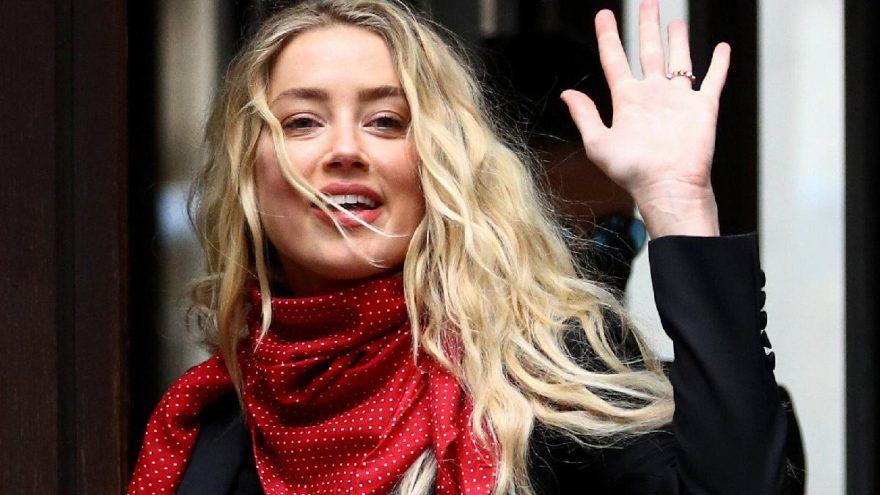 Amber Heard'ün eski asistanı ifade verdi: Amber, tecavüz hikayemi kendisi yaşamış gibi kullandı