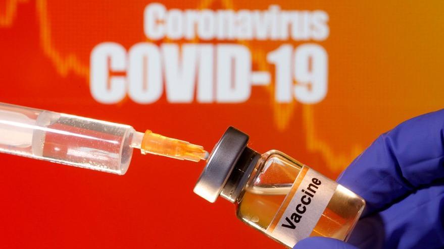Corona virüsü aşısını çalmaya çalıştılar