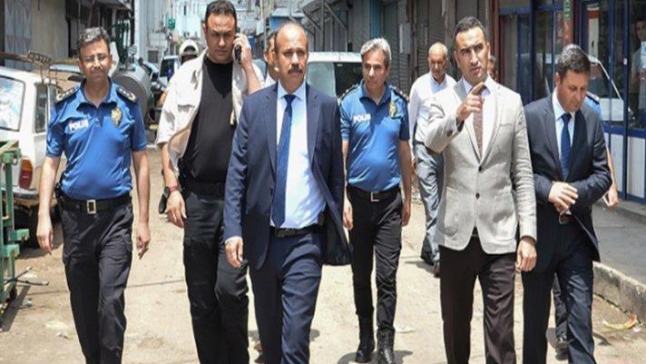 İstanbul Emniyet Müdürü Zafer Aktaş yeni ekibini belirledi