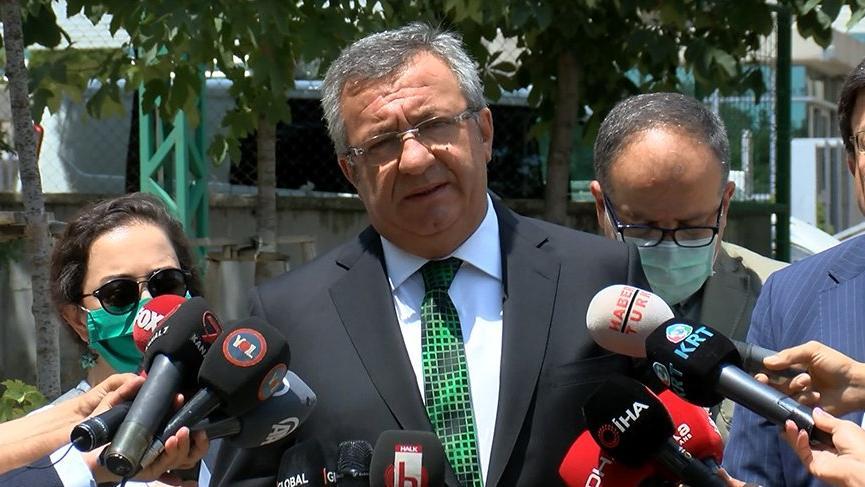 Son dakika... CHP çoklu baro düzenlemesinin iptali için Anayasa Mahkemesi'ne başvurdu