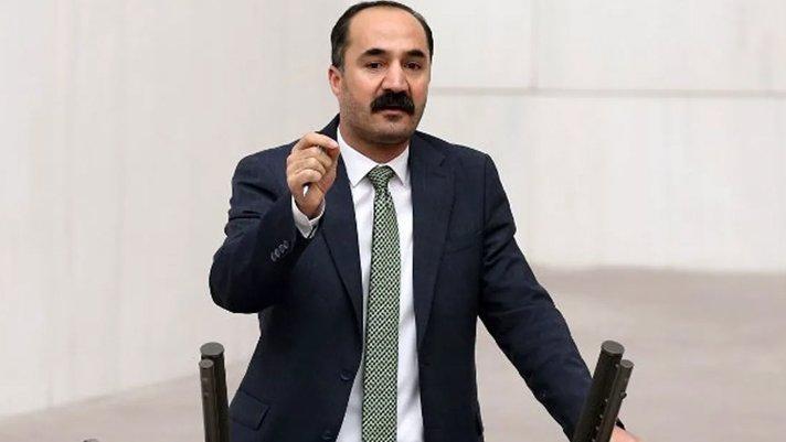 Korkunç iddia: HDP'li vekil önce eşini darbetti ardından hastaneye gitmesine engel oldu