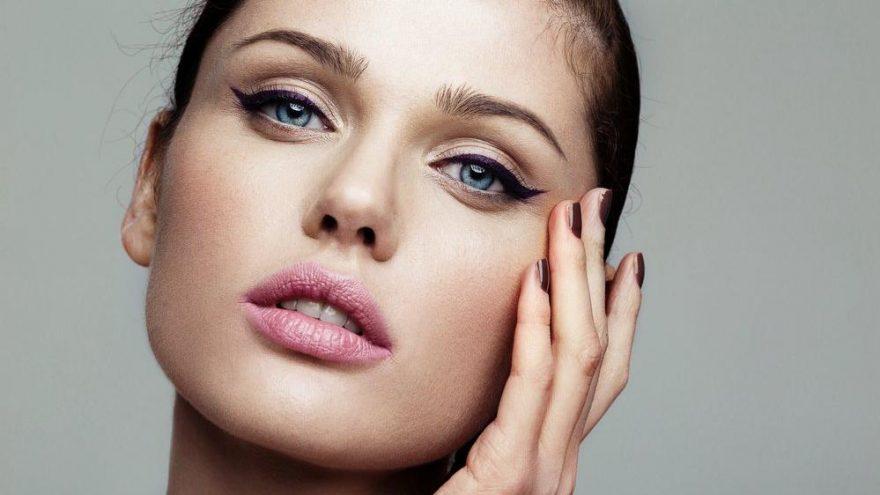 Makyajla yüz hatları nasıl belirginleştirilir?