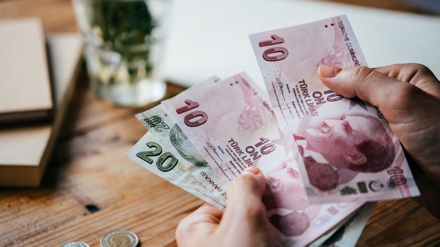 Emekli maaş ve ikramiyeleri yattı mı? Emekli maaş ve ikramiye ödeme tarihleri açıklandı