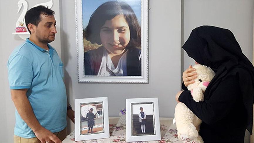 Rabia Naz davasında takipsizlik kararı! Rabia Naz'ın babasından tepki