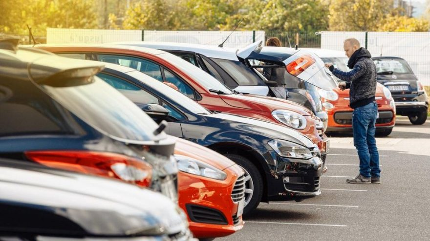 En çok Volkswagen, Renault ve BMW markalarına…