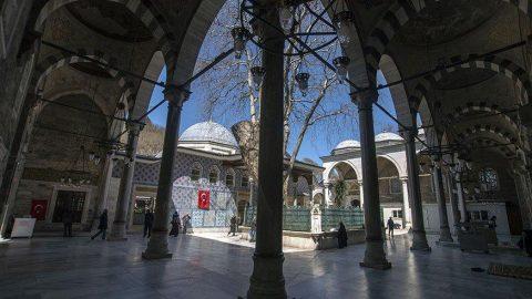 Cuma namazı saatleri... İstanbul, İzmir ve Ankara'da cuma namazı saat kaçta?