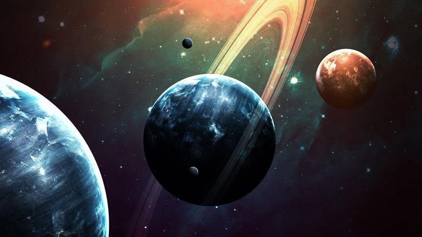 Dinçer Güner ile Astrologlar Arasında: 200 yıllık Hava Çağı nelerin habercisi?