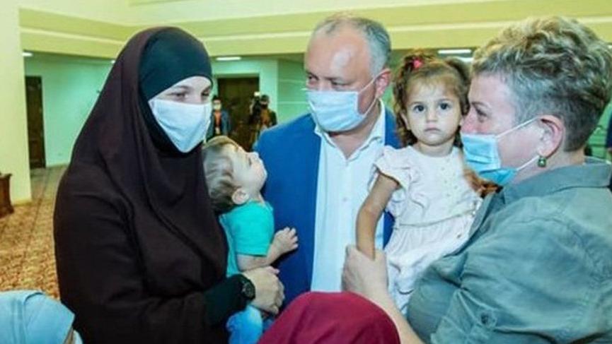 MİT'ten Suriye'de operasyon