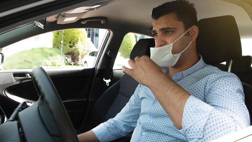 Uzmandan nemlenen maske uyarısı: Bakteriler çoğalabilir
