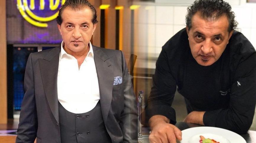 Masterchef jürisi Mehmet Yalçınkaya kimdir? Hayat hikayesi…