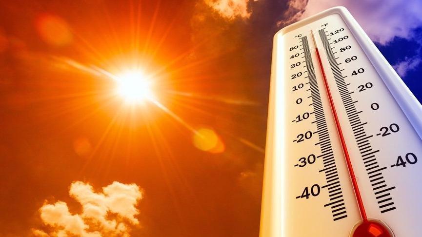 Libya üzerinden kavurucu sıcaklar geliyor... Hava durumu değişecek!