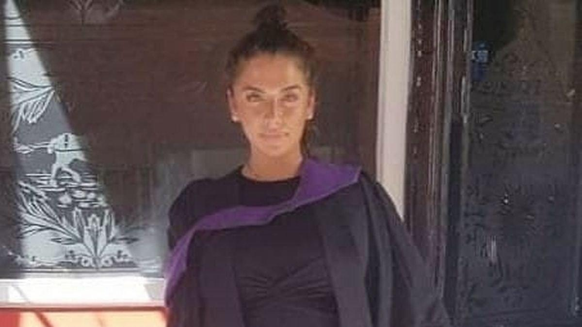 İngiltere Türk genç kızın ölümünü konuşuyor! Yangından kaçarken köprüden düştü