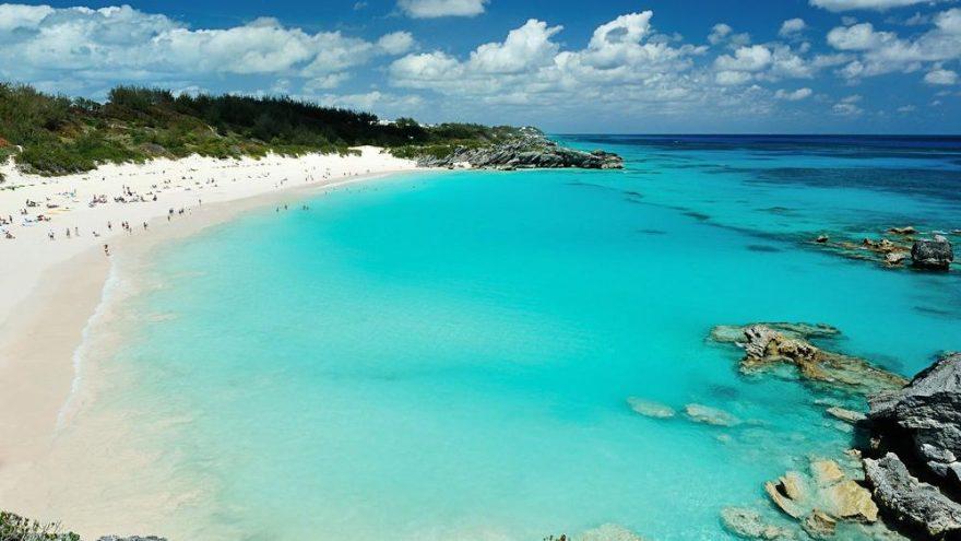 Bermuda'dan evden çalışanlara 1 yıllık vize