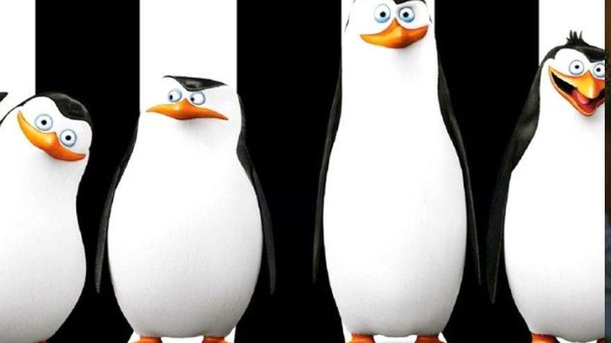 Madagaskar Penguenleri filmi kaç yılında çekilmiştir? Madagaskar Penguenleri konusu nedir?