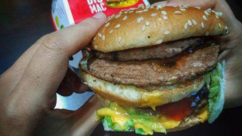The Economist Big Mac Endeksi'ni açıkladı