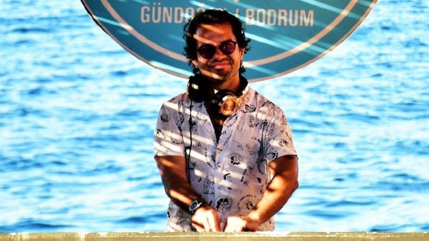 Ünlü DJ Ozan Doğulu'dan sevgilisi Hera'ya şarkı jesti