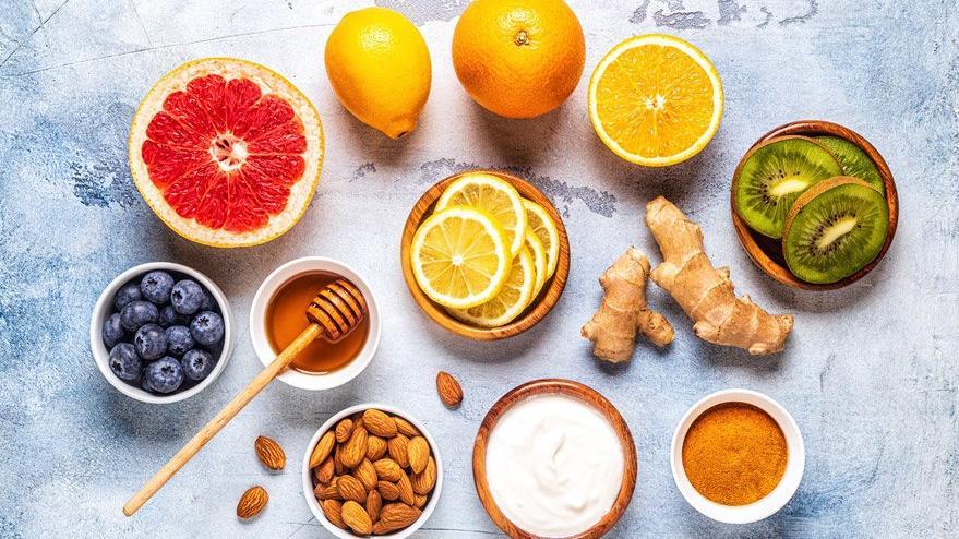 Bağışıklığı güçlendiren 4 sağlıklı yağ